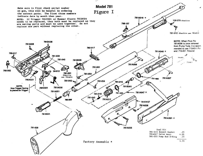 daisy bb parts diagram