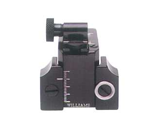 Benjamin-Sheridan Williams Peep Sight