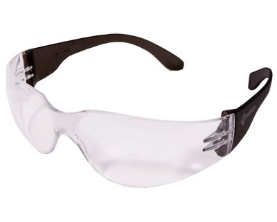 Crosman Safety Shooting Glasses