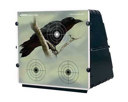 Crosman Airgun Target Trap (Collapsible)
