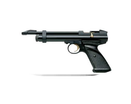 Crosman Custom Airgun Parts