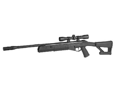 Crosman TR77 NPS Nitro-Powered .177 Rifle
