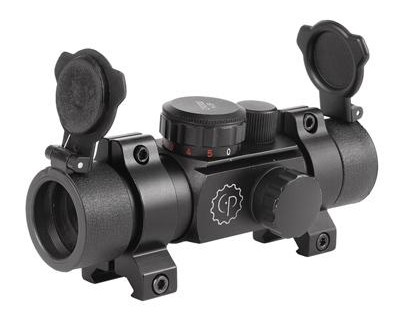 CenterPoint Multi-TAC Quick Aim Sight (Weaver Mount)