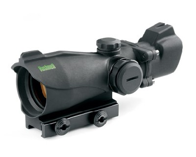 Bushnell Trophy Tactical Red Dot 1x32, Precision (Weaver Mount)