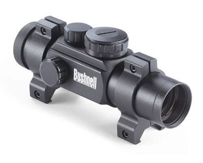 Bushnell Tactical Red/Green Dot Sight 28mm (Weaver Mount)