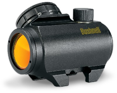 Bushnell Tactical Red Dot Scope (TRS) 25mm 3MOA (Weaver Mount)