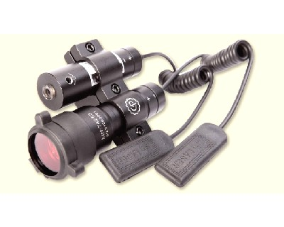 CenterPoint Universal Laser/Flashlight Kit