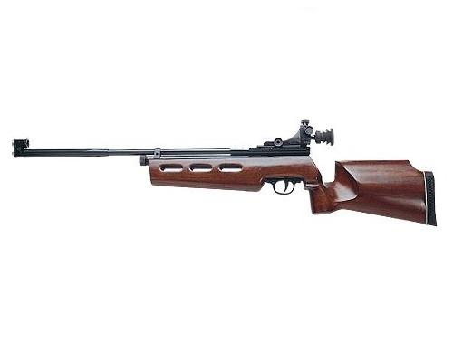 Industry Brand/Shanghai Airgun AR2078B Co2 Target Rifle, .177cal