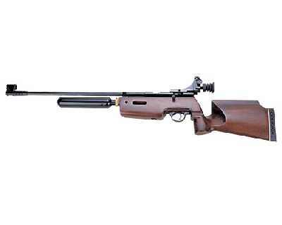 Industry Brand/Shanghai Airgun AR2079A Co2 Target Rifle, .22 cal