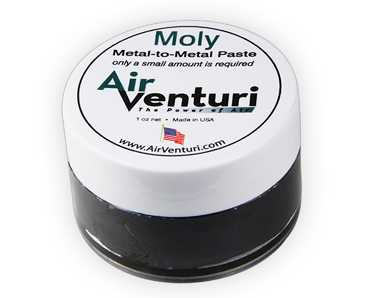 Air Venturi Metal-Metal Moly Paste