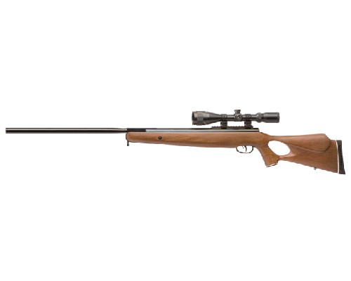 Airguns Requiring License