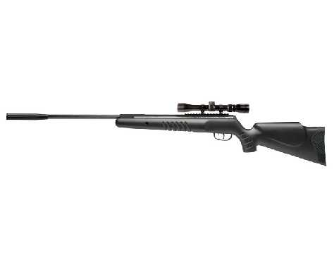 Crosman Nitro Venom Dusk 495fps Gas-Ram Rifle
