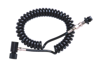 Co2 Paintball Remote Coil Hose