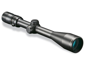 Bushnell Elite 2.5-10x40, Multi X Reticle