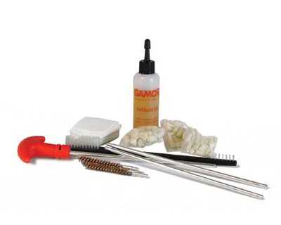 Gamo Airgun Cleaning Kit (.177 and .22 caliber)