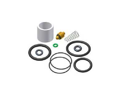 Hill Mk3 Pump Full Service Repair Kit