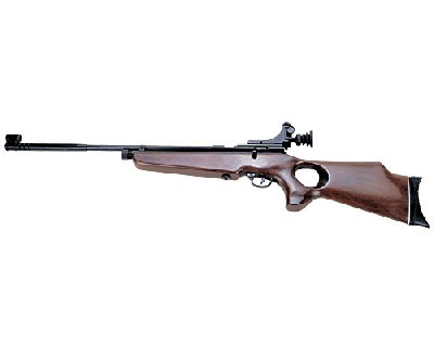 Industry Brand/Shanghai Airgun AR2078LE Co2 Target Rifle .22 cal