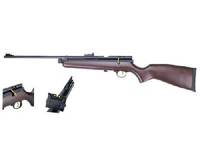 Industry Brand/Shanghai Airgun QB78D (Deluxe) Co2 .22 cal Rifle