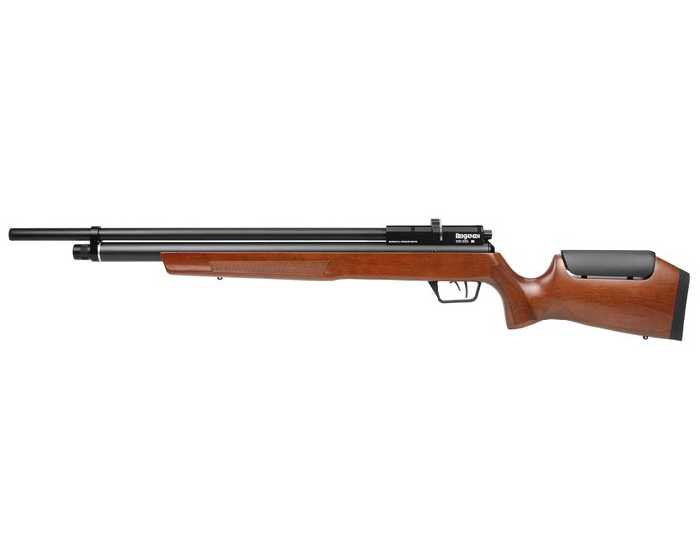 Benjamin Marauder .22 caliber PCP Rifle, Wood Stock