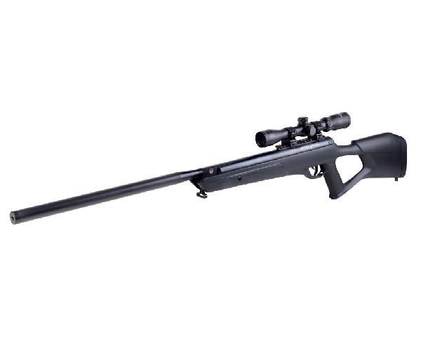Benjamin Trail NP2 Synthetic Stock .22 caliber Rifle