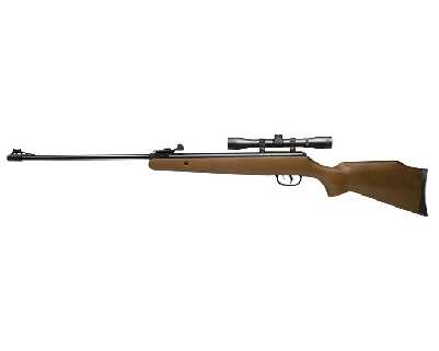 Crosman Optimus 500X .177 Caliber Air Rifle w/Scope