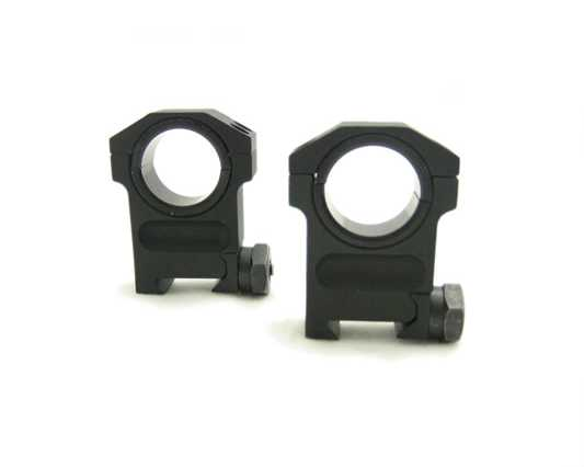 Scope Rings/Rails/Mounts