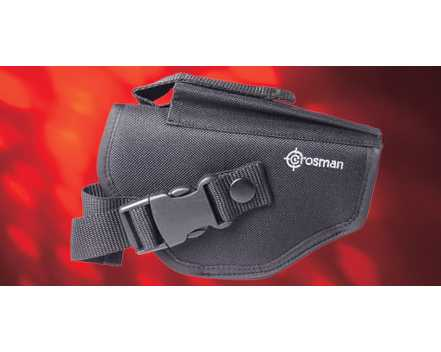 Crosman Belt Holster for Pistol