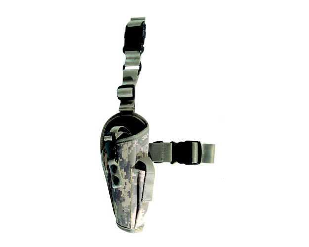 Crosman Camo Leg Holster for Pistol