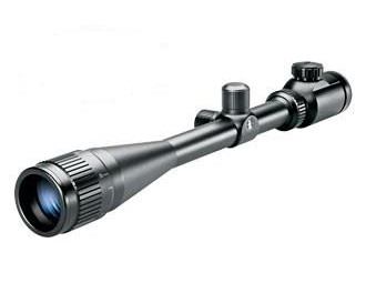 Tasco Target & Varmint 6-24x42 Mil-Dot, Illuminated AO Scope