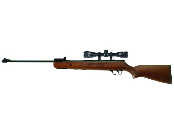 Daisy Winchester 1250WS Wood Stock .177cal Rifle