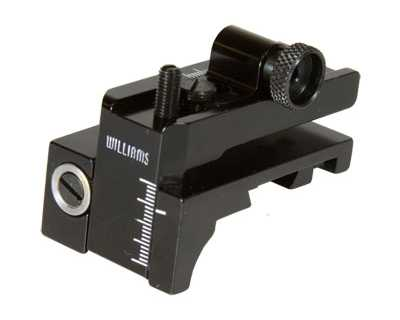 Williams Diopter Sight