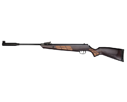 Norica Black Eagle .22 Caliber Rifle