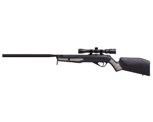 Benjamin Jim Shockey Steel Eagle NP2 .22 caliber Rifle