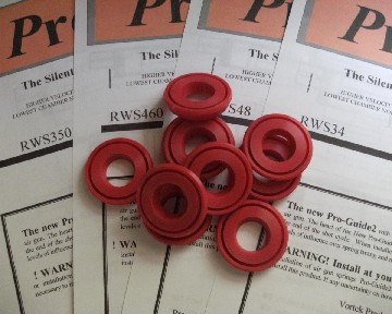 Diana/RWS Piston Seal for Model 24/34/46/48/52/350/460