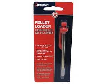 Crosman .177 Caliber Pellet Loader