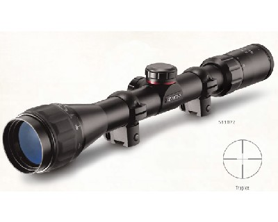 Simmons Optics .22 MAG 3-9x32 AO, TruPlex Reticle